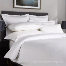 Quilt/duvet/doona covers and shams for hotel/hospital/home