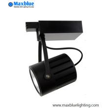 4 fils 3 Circuit / Phases Euro Standard 40W LED Track Lighting