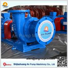 Non-clogging Waste Paper Stock Pulp Pumps