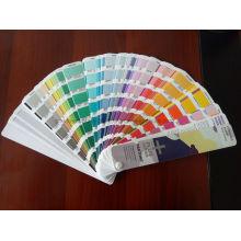 Pantone Farben Industriepulverlacke