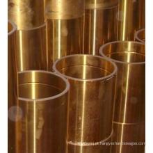 Luva de cobre com manga de latão de alta qualidade