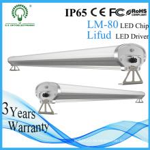 Garantía 3 años IP65 150cm LED Tri-Prueba de lámpara con CE