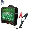 contrôleur de clôture électrique et alarme / clôture électrique / escrimeur / électrificateur de clôture électrique