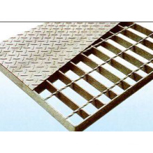 Composite Steel Grating in High Quality on Sale