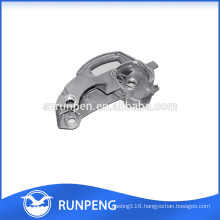 OEM High Quality Aluminium Die Casting Motorcycle Spare Parts