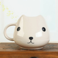 Animal Shape Coffee Ceramic Mug