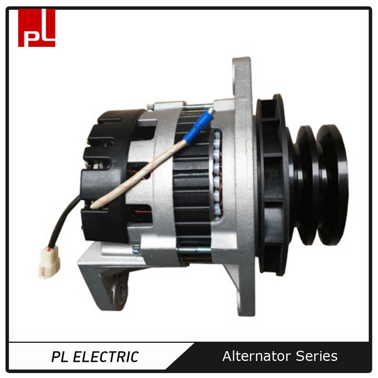 5kw low rpm wind turbine alternator