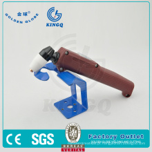 Kingq Esab PT31 Tocha de corte a plasma resfriado a ar