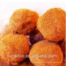 Cedarwood Oil Sodium Laureth Sulfate Limonene Linalool Snowflake Lemon Ice and Gold Glimmer Lustre Bath Bom For Food Additives