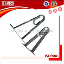 perfil de extrusión de aluminio, perfil de aluminio