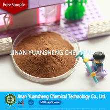 Ca Lignin Leather Tanning Auxiliary Additive Calcium Lignosulfoante