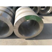 Tubos de acero de aleación forjado A182 F91