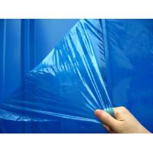 Película de plástico para la hoja de acrílico