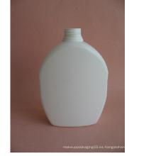 Botella de lavado a mano de 500 ml sin un dispensador de bomba