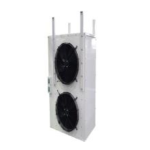 Refroidisseur d'air industriel de gel électrique vertical de plancher