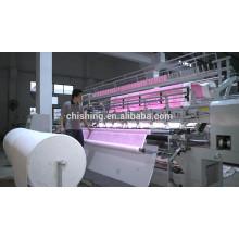 multi needle mattress machine