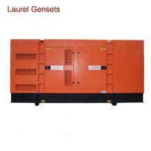 Groupe électrogène à essence à conteneur Genset pour industrie / commercial