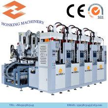 Machine de fabrication de chaussures disponible à l'étranger
