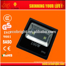 2015 new design high quality 100W LED flood lights outdoor waterproof led light 3 years warranty