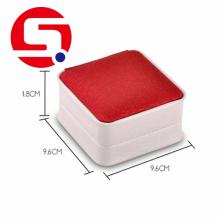 Custom logo jewelry box packaging