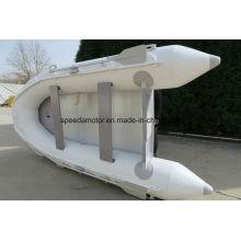PVC-aufblasbare Speed Schlauchboot