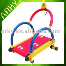 Good Quality Kids Home Exercise Equipment - Treadmill