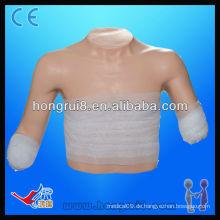 ISO Advanced Bandaging Modell der überlegenen Position, Wundversorgung Modell