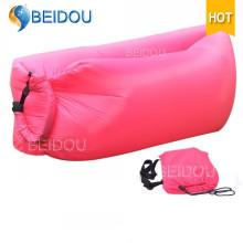Inflatable Laybag Air Banana Sleeping Bag Leisure Lazy Bag Sofa