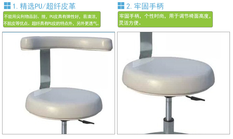 Mingtai Y3 retractable rotating large swivel chair