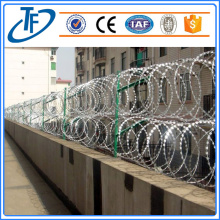 CBT-65 high security concertina razor  wire