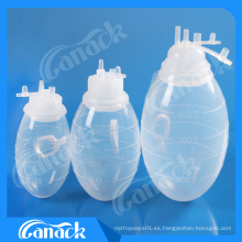 Lámpara de drenaje de silicona Approned Ce ISO