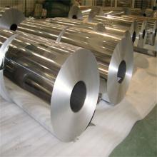 Grand rouleau de papier d'aluminium géant