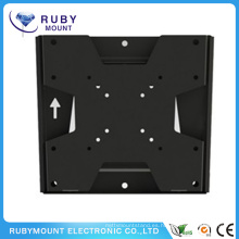 Montaje de pared de TV fijo para pantallas de panel plano de 13 - 32 LCD