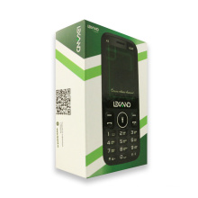 Customized Corruagetd Box Electronics Packing Paper Box Printing