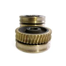 OEM ODM Cheap bronze worm gear cheap worm gear