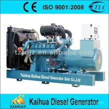 Generador diesel 300KW Daewoo