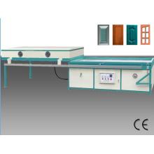 Holzbearbeitung Vakuum-Laminiermaschine