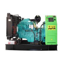 Guangzhou Manufacturer Sale Price 100kw Diesel Generator Set