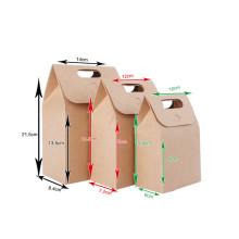 Custom Printing Food Grade Flour Paper