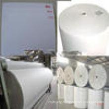 polyester mat for bitumen membrane