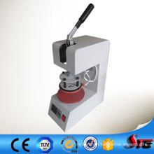 Machine de presse de chaleur plaque numérique