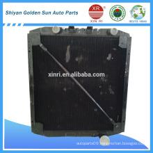KAMAZ 5432A5 radiator for UZ Uzbekistan Mongolia Belarus Romania Pakistan