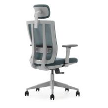 chaise de bureau ergonomique confortable de haute technologie / chaise de bureau en maille