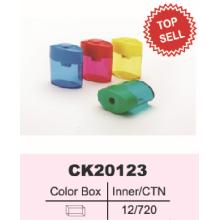 Colorful Funny Pencil Sharpener