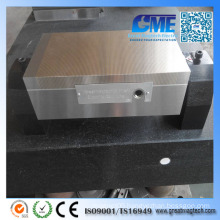 Rotary Fine Pole Permanent Magnetic Chuck