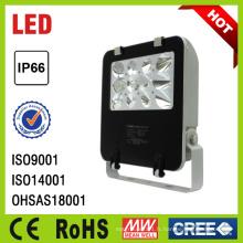 Lumière d'inondation approuvée par CE de montages industriels de LED