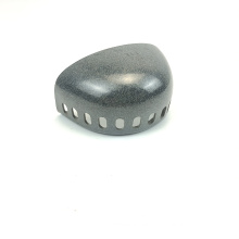 Toe protector steel toe for safety boots and safety shoes