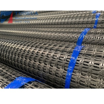Reinforcement Slope Protection PP Plastik Geogrid