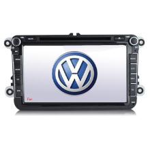 Car Audio para Volkwagen Android Reproductor de DVD 3G WiFi iPod