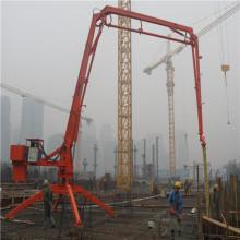 Hgy17 Self-Climbing Typ Beton Platzierung Boom mit CE zum Verkauf